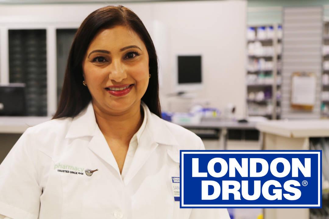 London Drugs pharmacist Sangita Tumber discusses ways of dealing with diabetes in this week's Health & Wellness TV from Black Press Media.