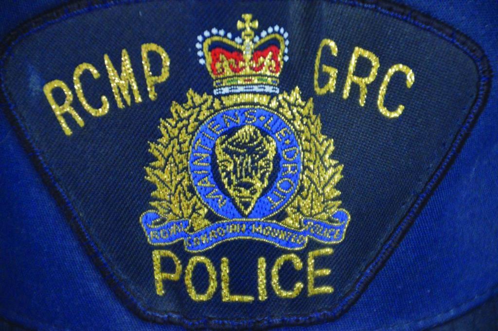 B.C. Mountie spies $4,000 stolen necklace during routine check