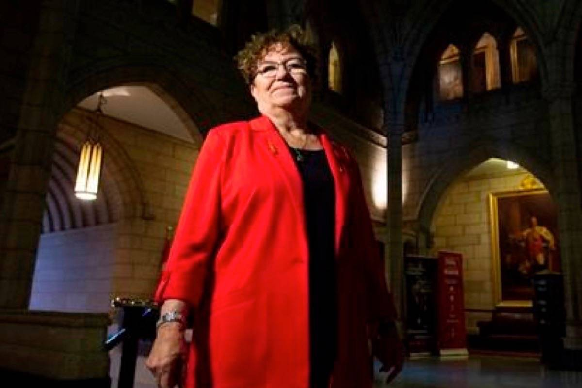 Amnesty International Canada says the federal government needs to appoint a special representative to hear from Indigenous women coerced into being sterilized. (Photo by THE CANADIAN PRESS)
