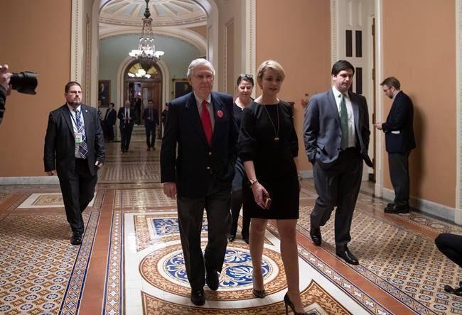 Federal U.S shutdown begins after lawmakers fail to reach deal
