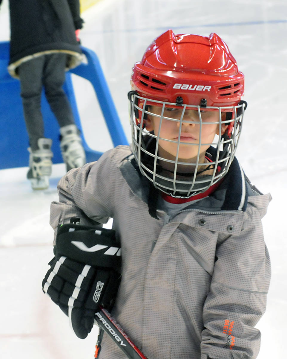 VIDEO: Hundreds register for free hockey clinic for South Asian community