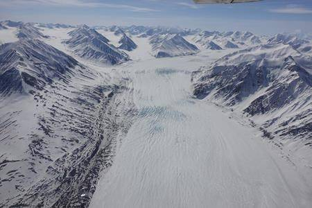 Glaciers in Western Canada retreat because of climate change: experts