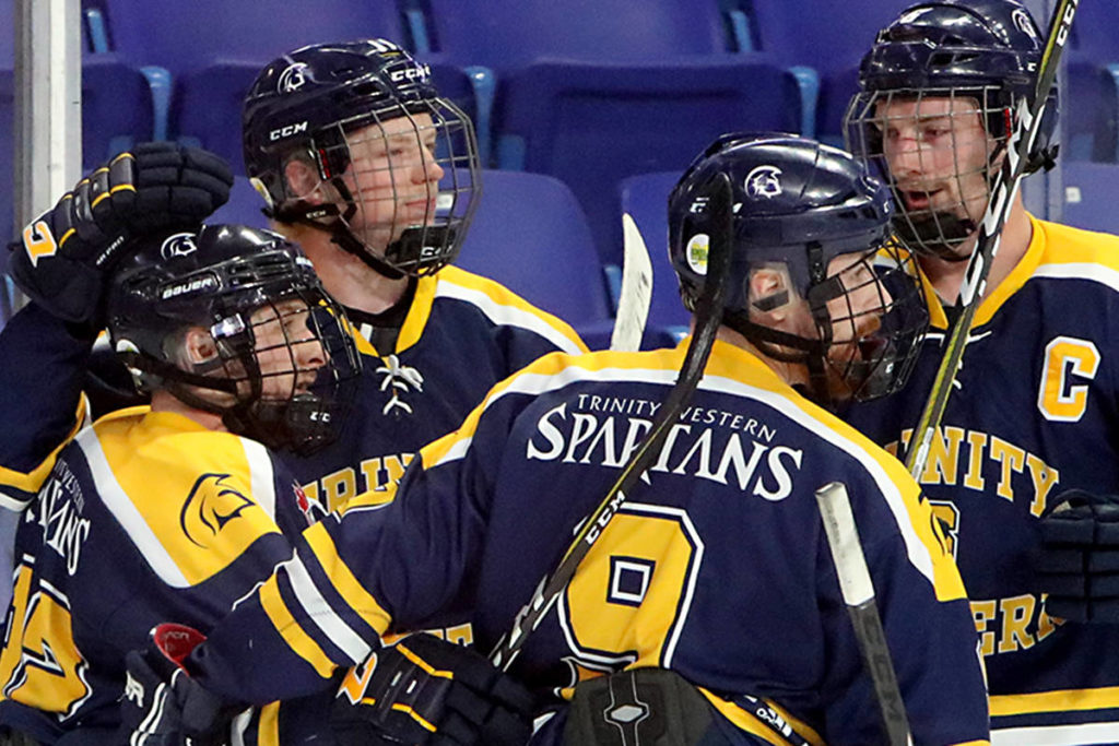Spartans score in overtime to defeat Mariners