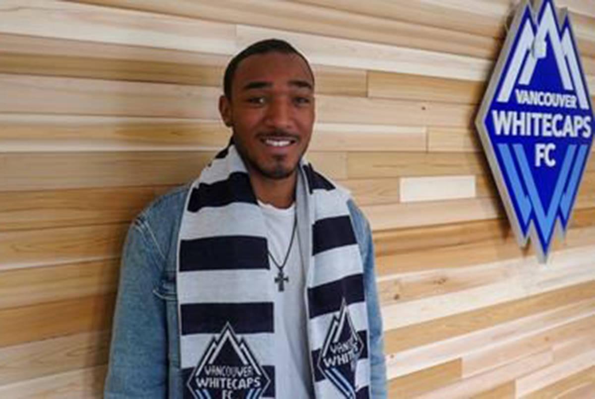 Vancouver Whitecaps acquire Canadian international Derek Cornelius