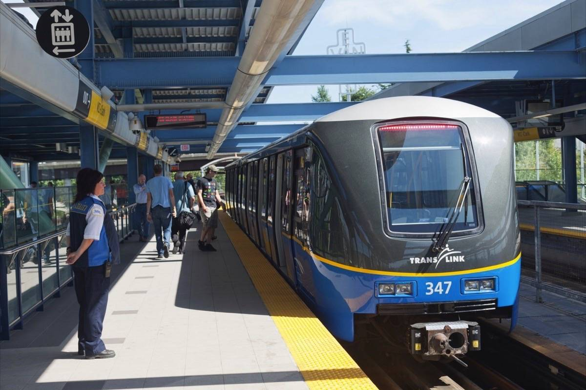 Metro Vancouver mayors continue to fight over the benefits of rail to UBC, compared to investments in the suburbs. (Black Press Media files)