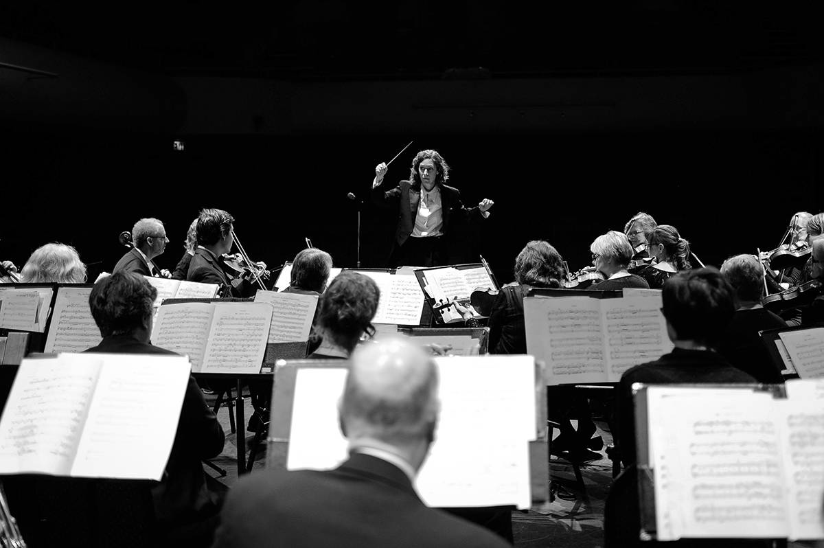 Symphonic 'Favourites in February'