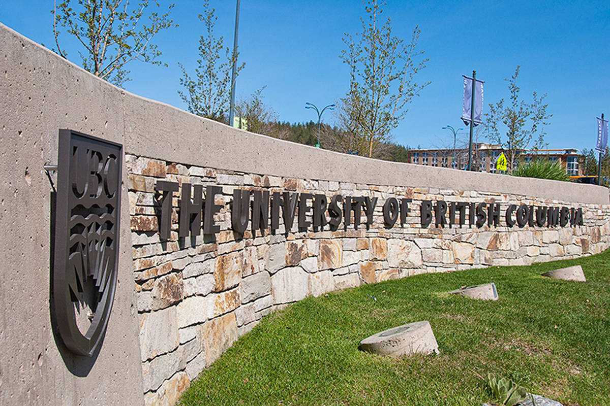 UBCO has failed to have a human rights tribunal complaint against it thrown out. —Image: Capital News file