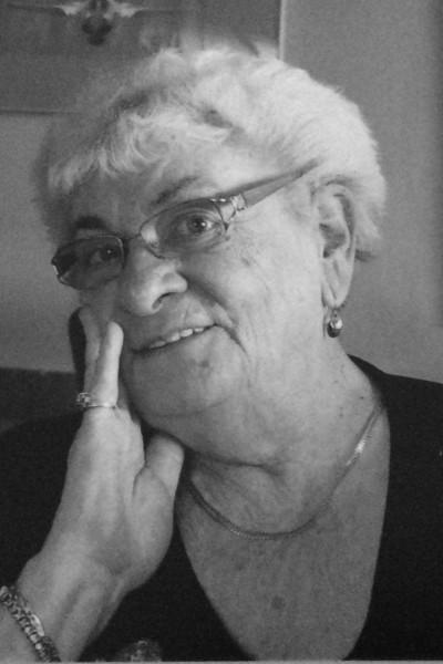 Donna Elizabeth Thoring