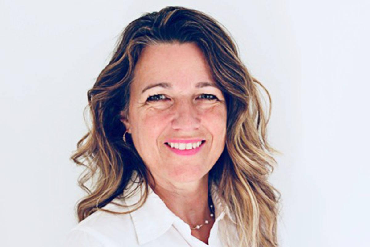 Margaret Kunst, council candidate.