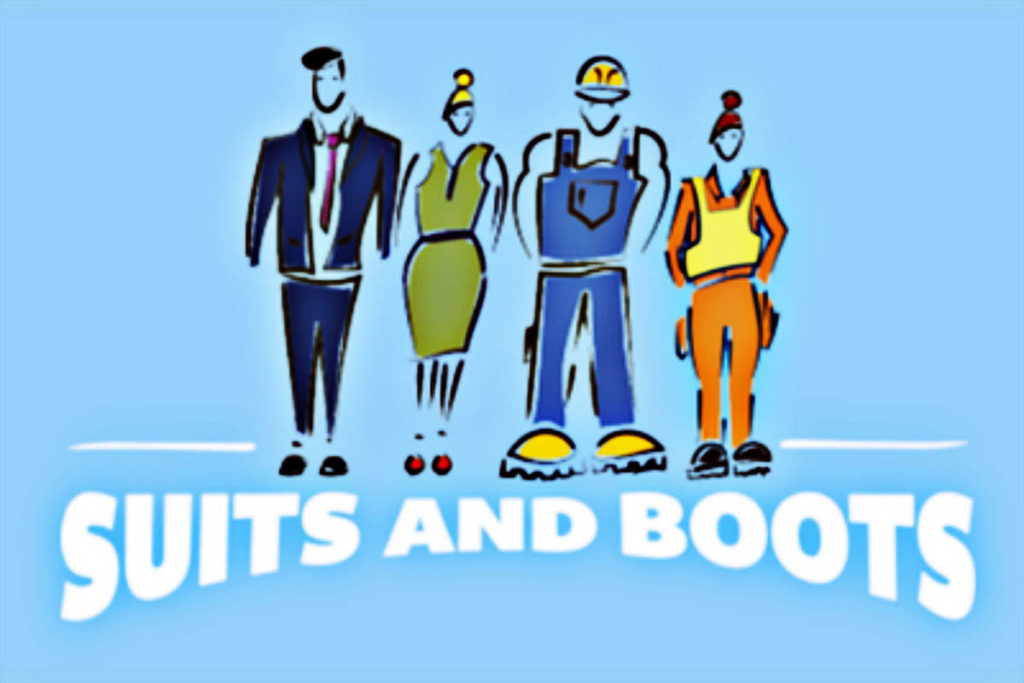 (Suits and Boots website)
