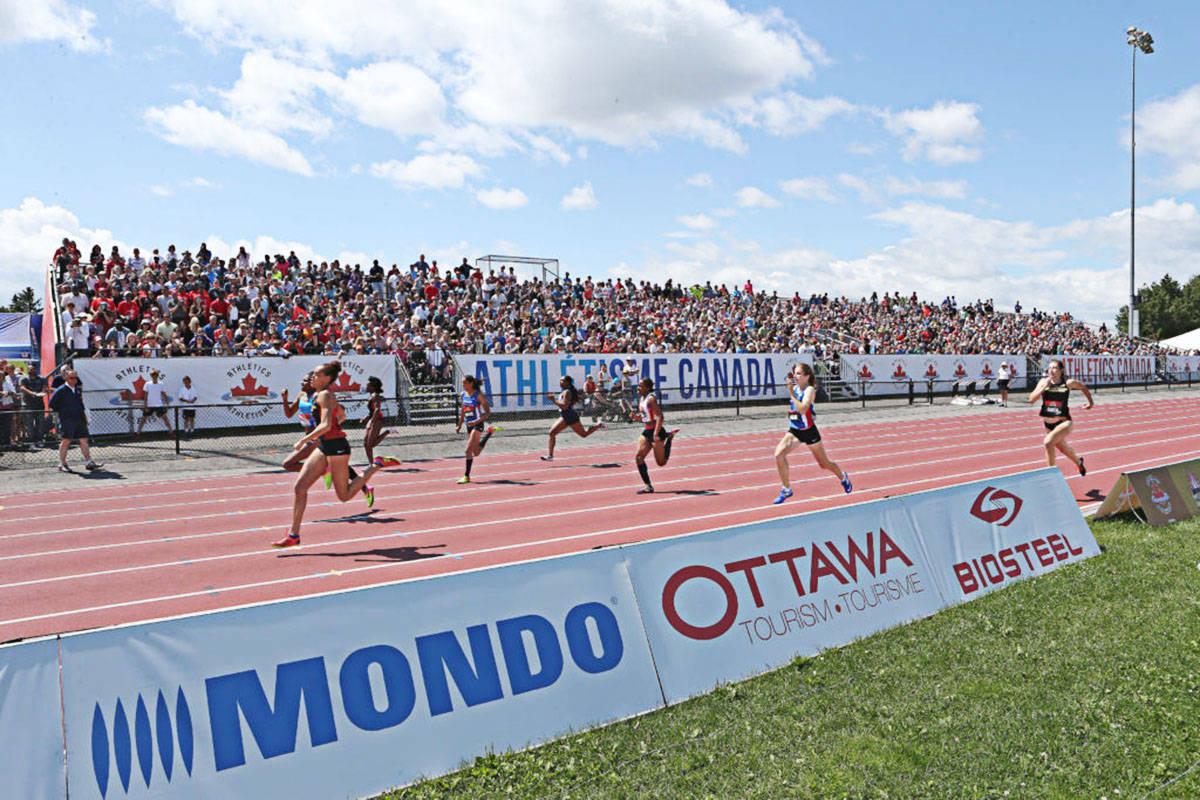 (Athletics Canada)