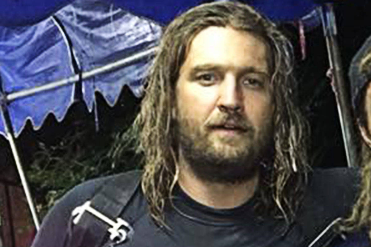 Erik Brown is one of the expert divers who took part in the Thai cave rescue. (Facebook)
