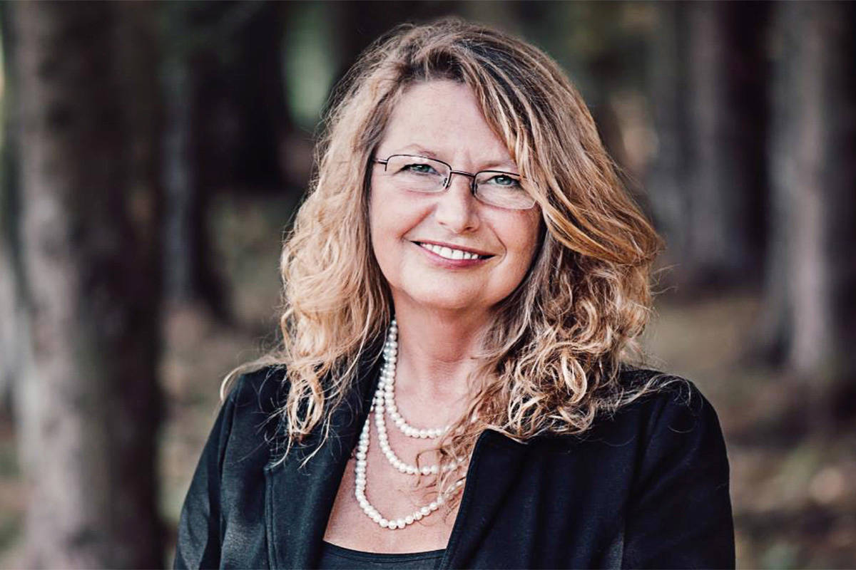 UPDATED: Murrayville woman runs for mayor in Langley Township