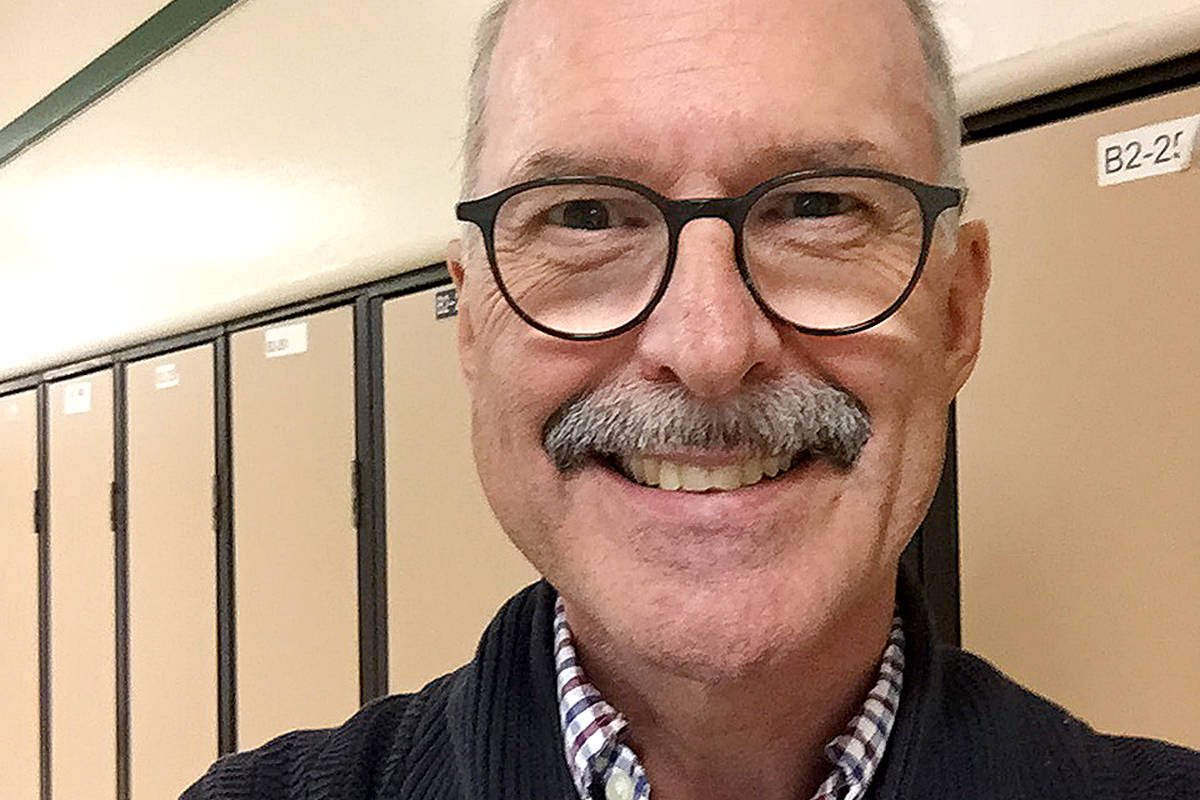 ELECTION: School trustee Township candidate Rod Ross