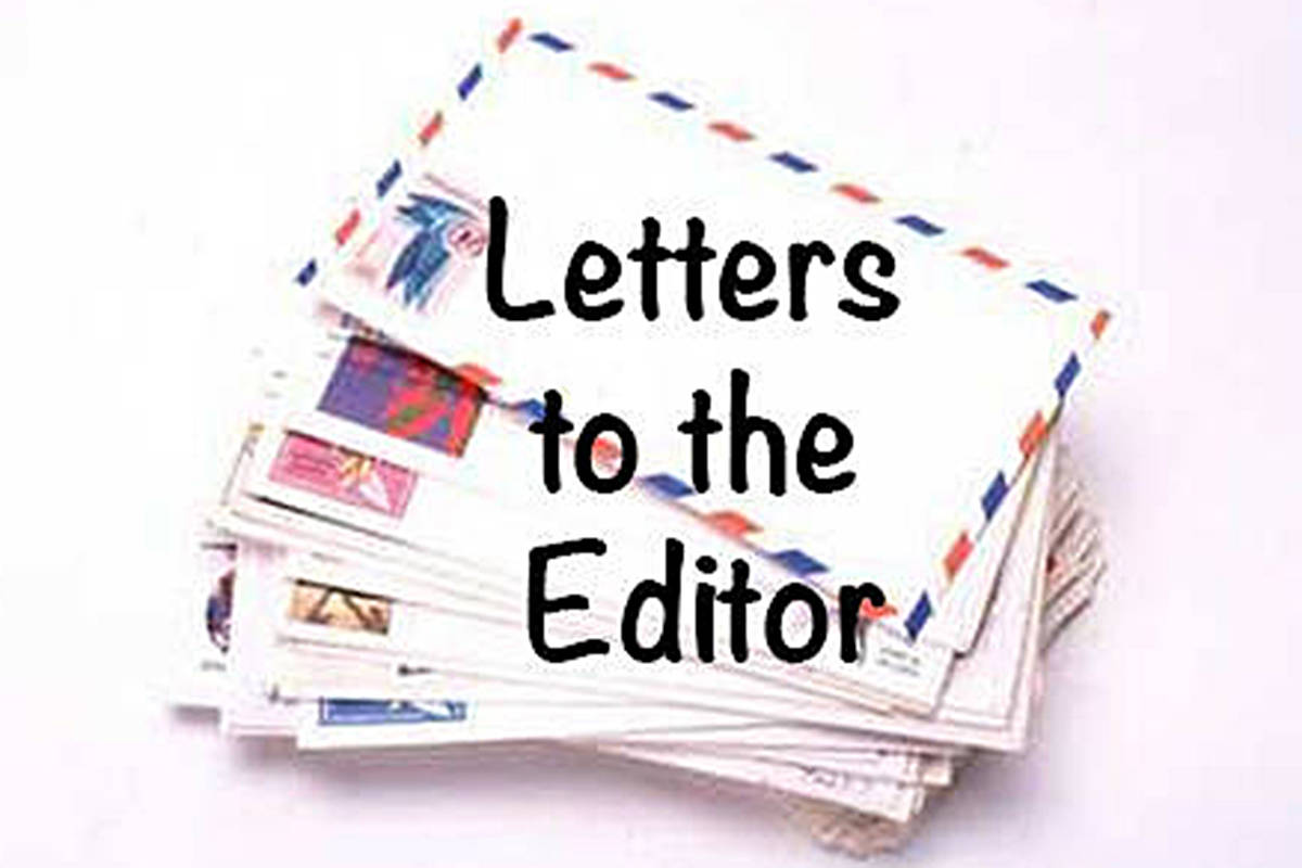 LETTER: Langley trustee thanks candidates for their strength