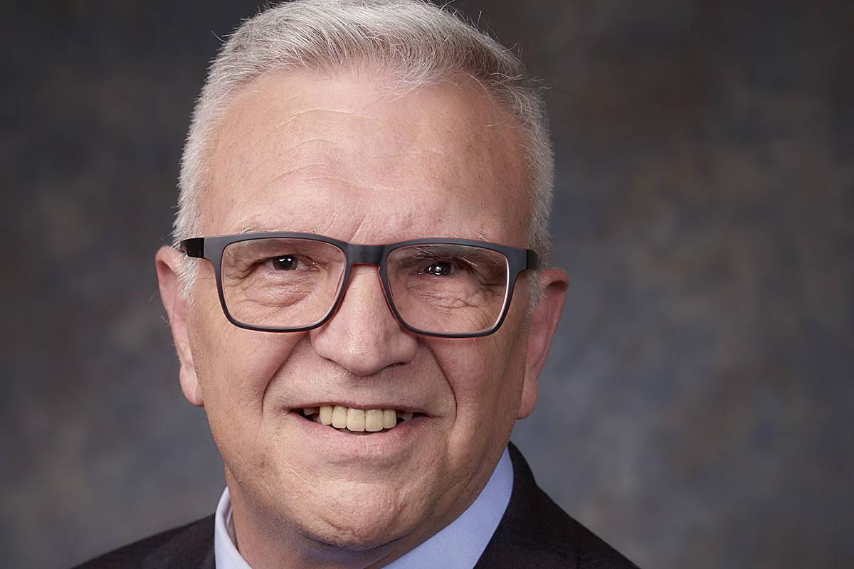 Paul Albrecht
