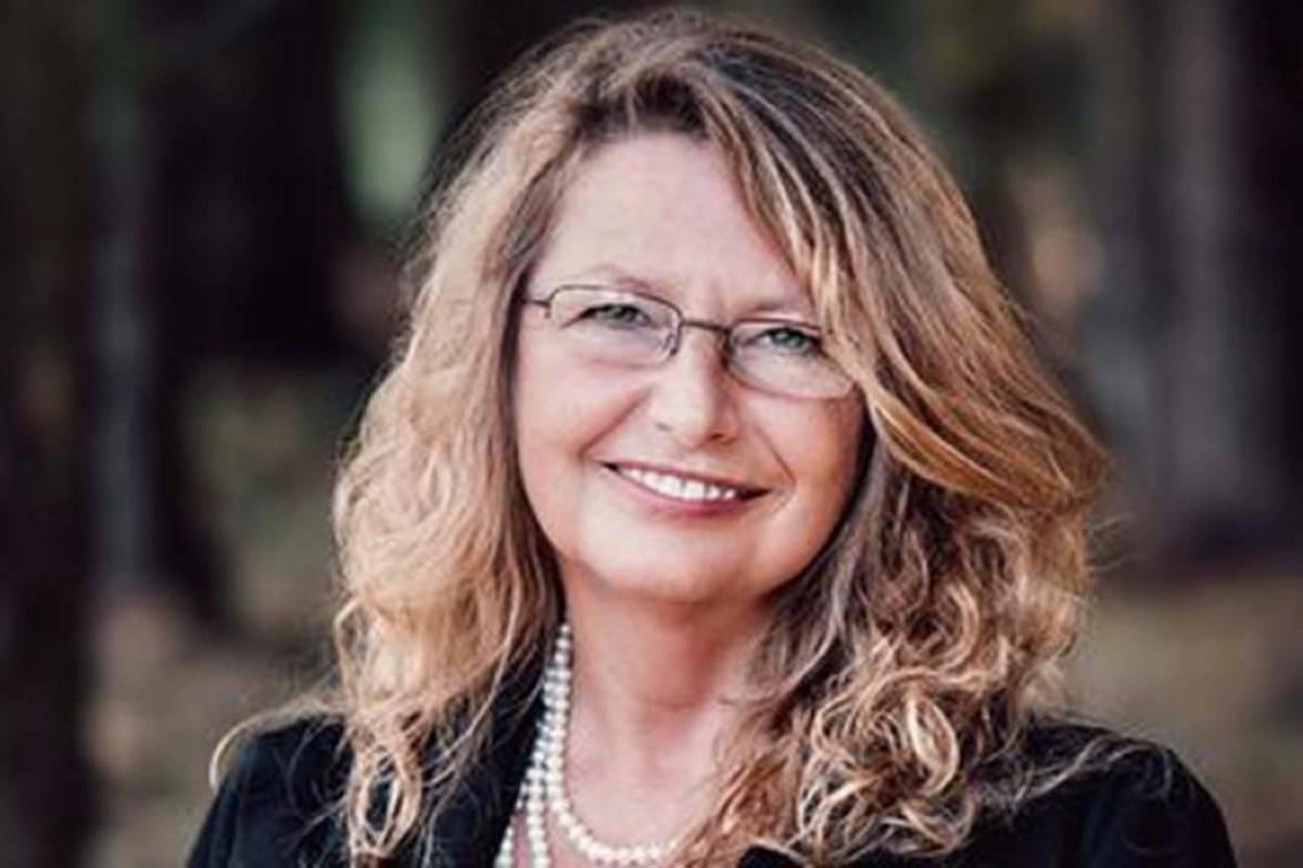 Langley Township: Anna Remenik talks Brookswood, density, and pot rules