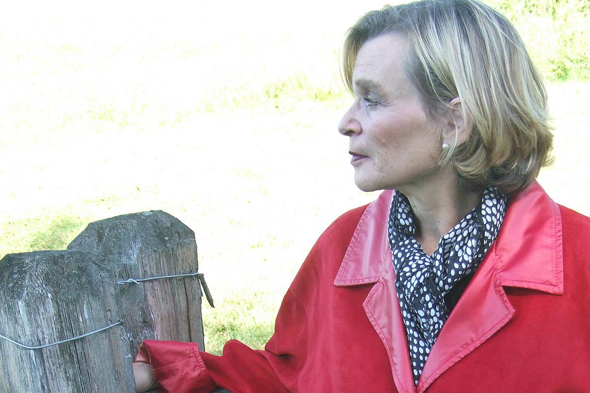 ELECTION: Langley Township council candidate Petrina Arnason