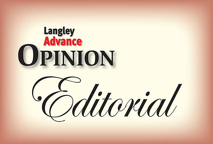 OUR VIEW: Langley, be sure to get out and vote