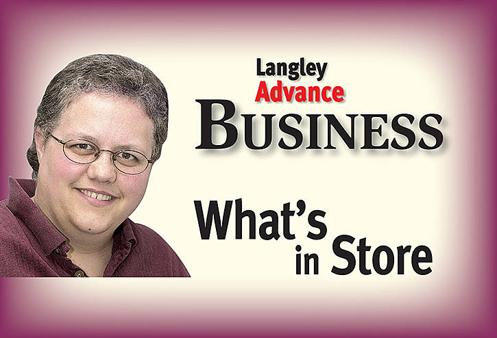 WHAT'S IN STORE: Langley companies pitching in to fill the pantry