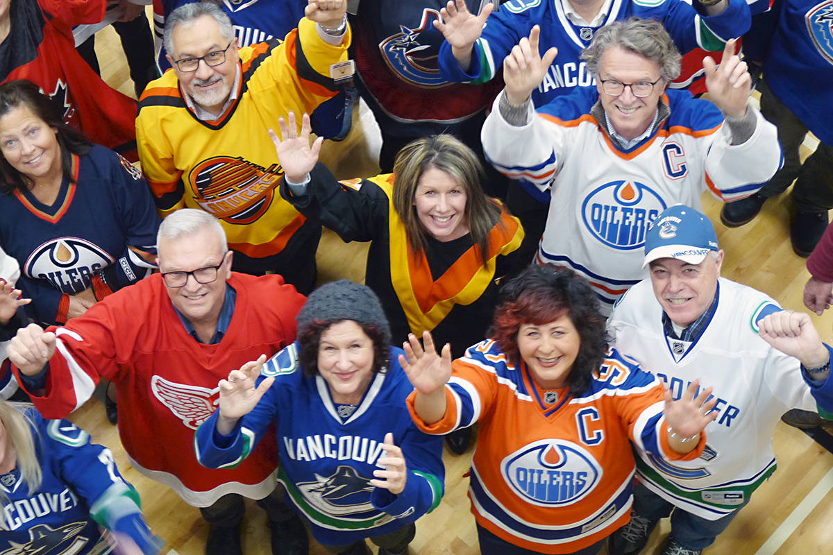 POLL: Are you going to the Rogers Hometown Hockey festival?