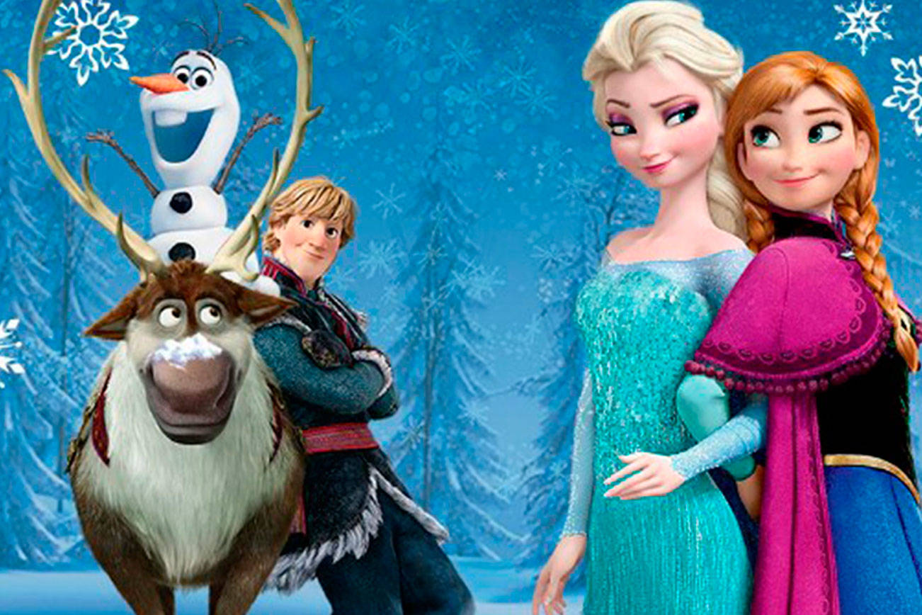 WATCH: Frozen 2 trailer revealed
