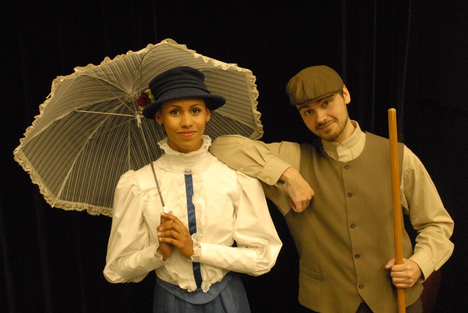 Maple Ridge musical production capturing magic of Mary Poppins