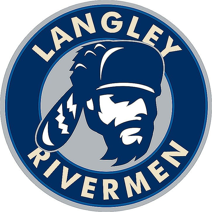 The Langley Rivermen play their home games at the George Preston Recreation Centre.