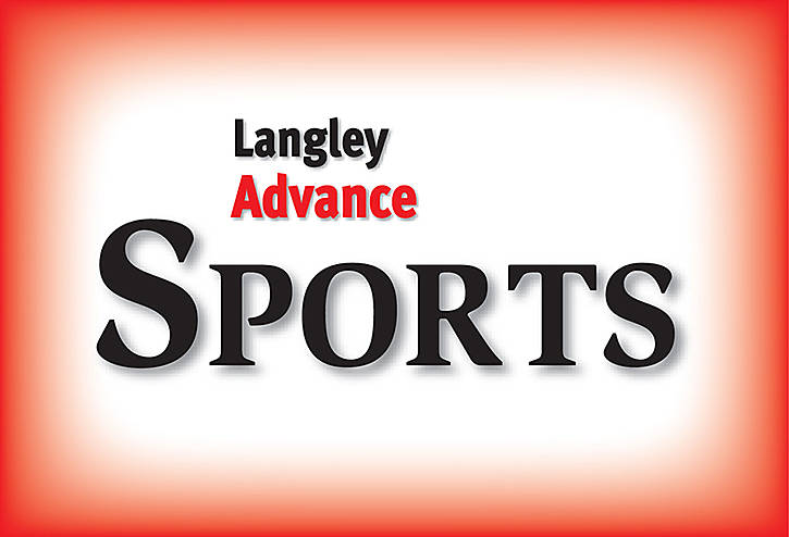Langley hockey alum honoured for grades