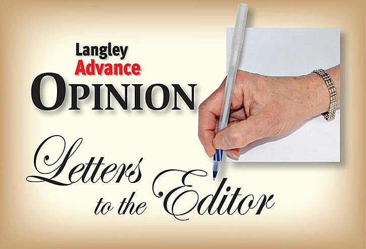 South Langley community group challenges letter writer