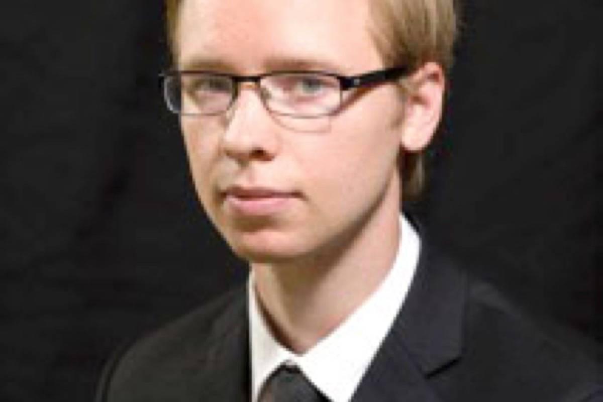 Paul Williamson, pianist