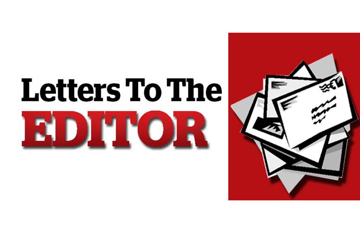 LETTER: Langley letter writer demands PM's resignation