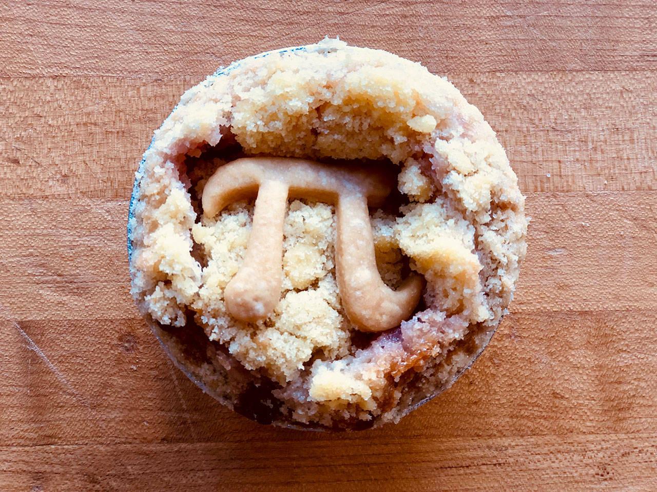 Happy Pi Day: How pie, Einstein and Stephen Hawking connect