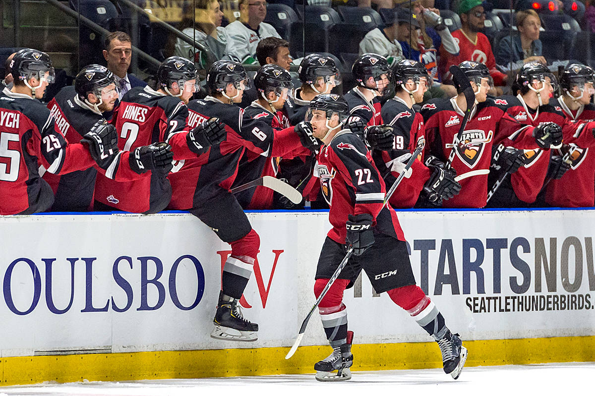VIDEO: Giants punch their ticket to Round 2 with playoff win Saturday