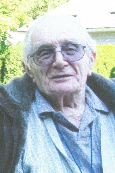 Harris Albert Marchant