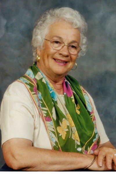 Rose Muriel Lucy Hibbs (nee Delarue)