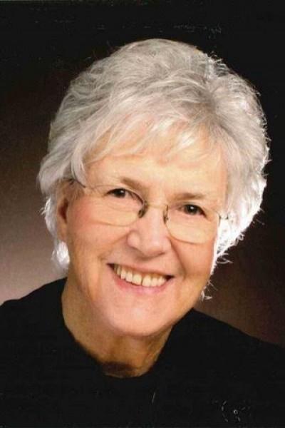 Rev. Junebelle Wilker (nee Warner)