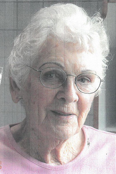 "Kathleen ""Kay"" Melenchuk (nee Bethell)"