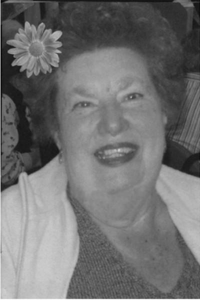 Gloria Joy Kondrat