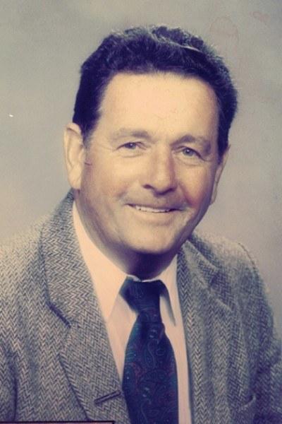 Harold Halliday