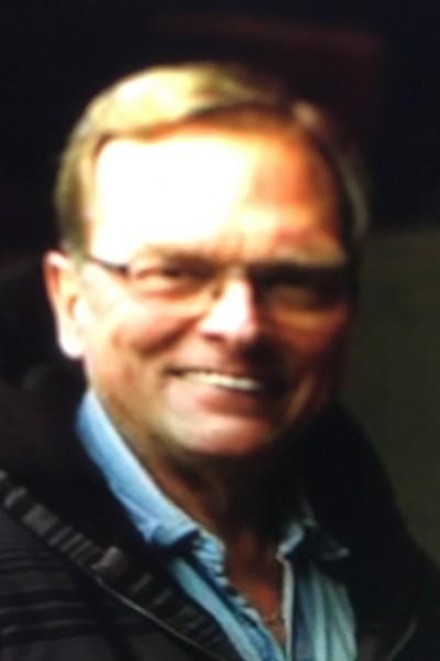 David Ralph Dahl