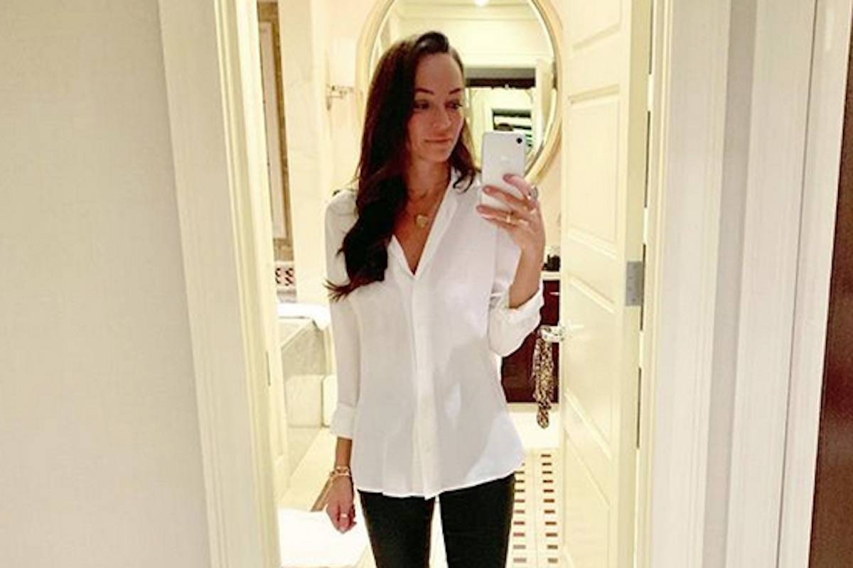 This Fashion Friday is all about the white blouse