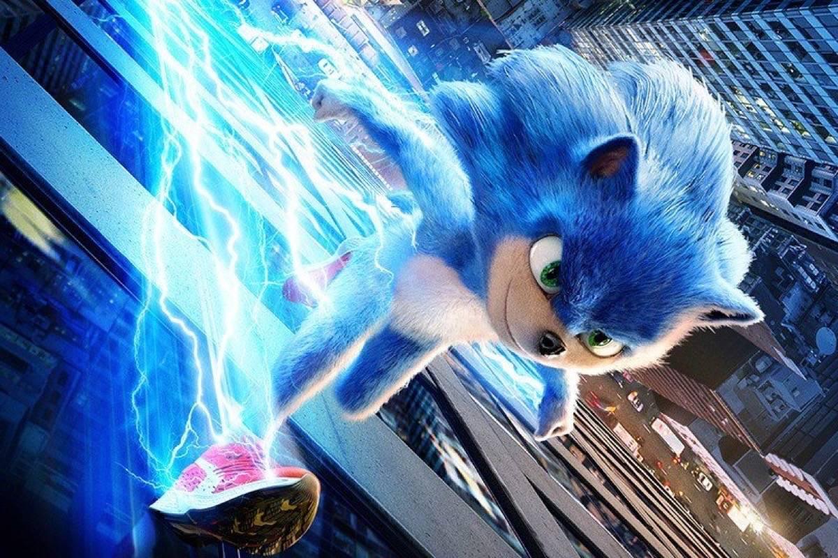 (Sonic Movie/Twitter)