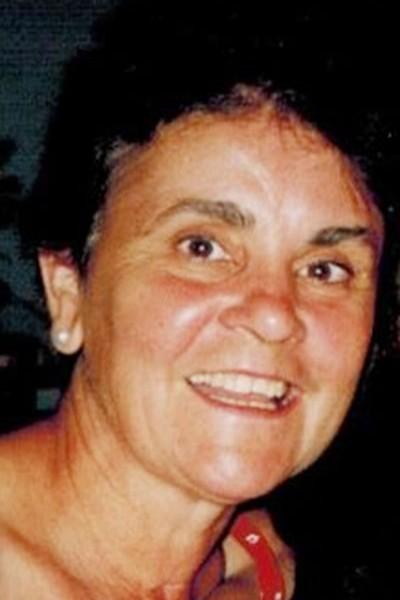 Linda Gail Doerksen (nee Worden)