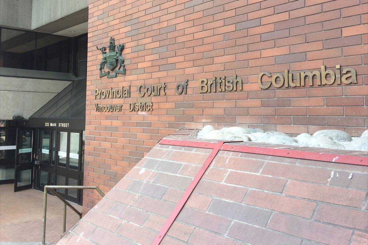 Man accused of causing fatal car crash on Coquihalla expected to plead guilty