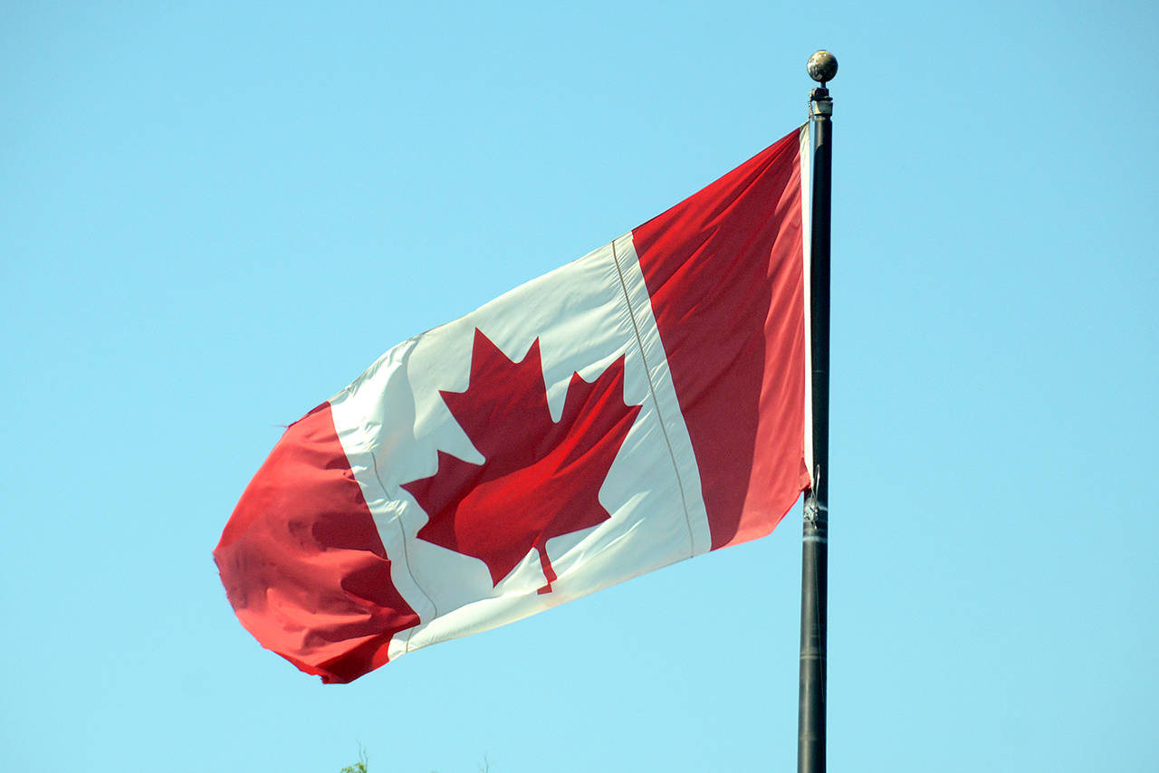The Canadian accent has been ranked 13th sexiest in the world according to a new survey by Big 7 Travel. (Paul Henderson/ The Progress)