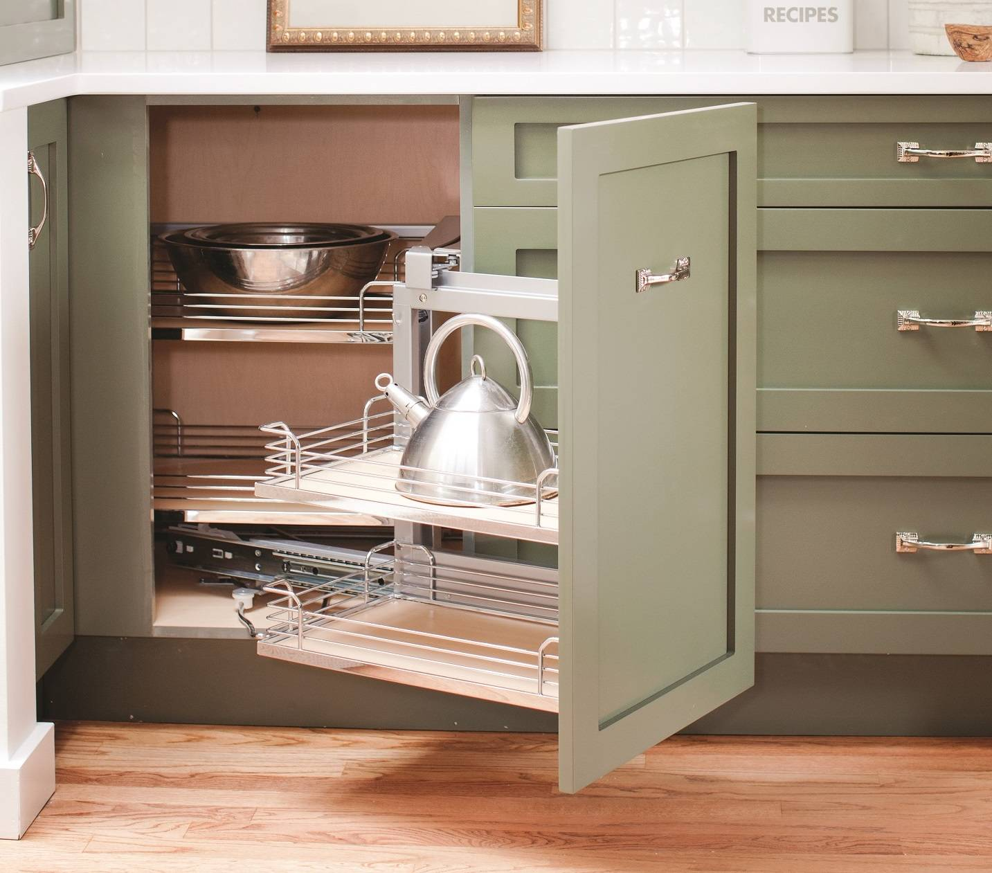 Merit Kitchen Cabinets: Discover The Endless Kitchen And Bathroom Possibilities At
