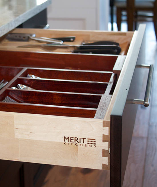 Be inspired for your new kitchen at Langley's Merit Kitchens Design Centre open house event, starting at noon on June 1.