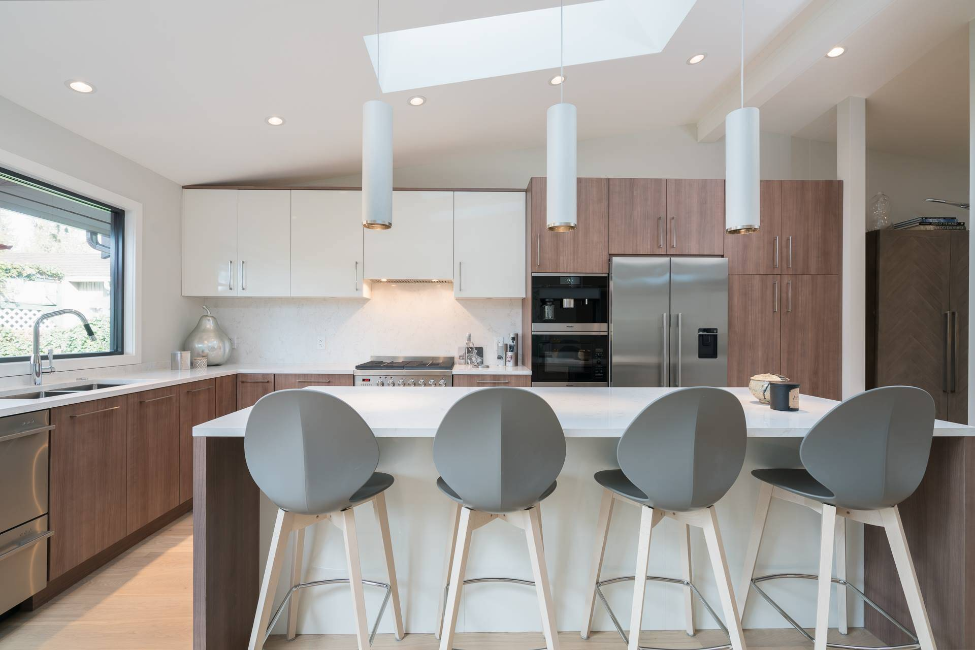 Discover the endless Kitchen and Bathroom possibilities at Langley's new Design Centre
