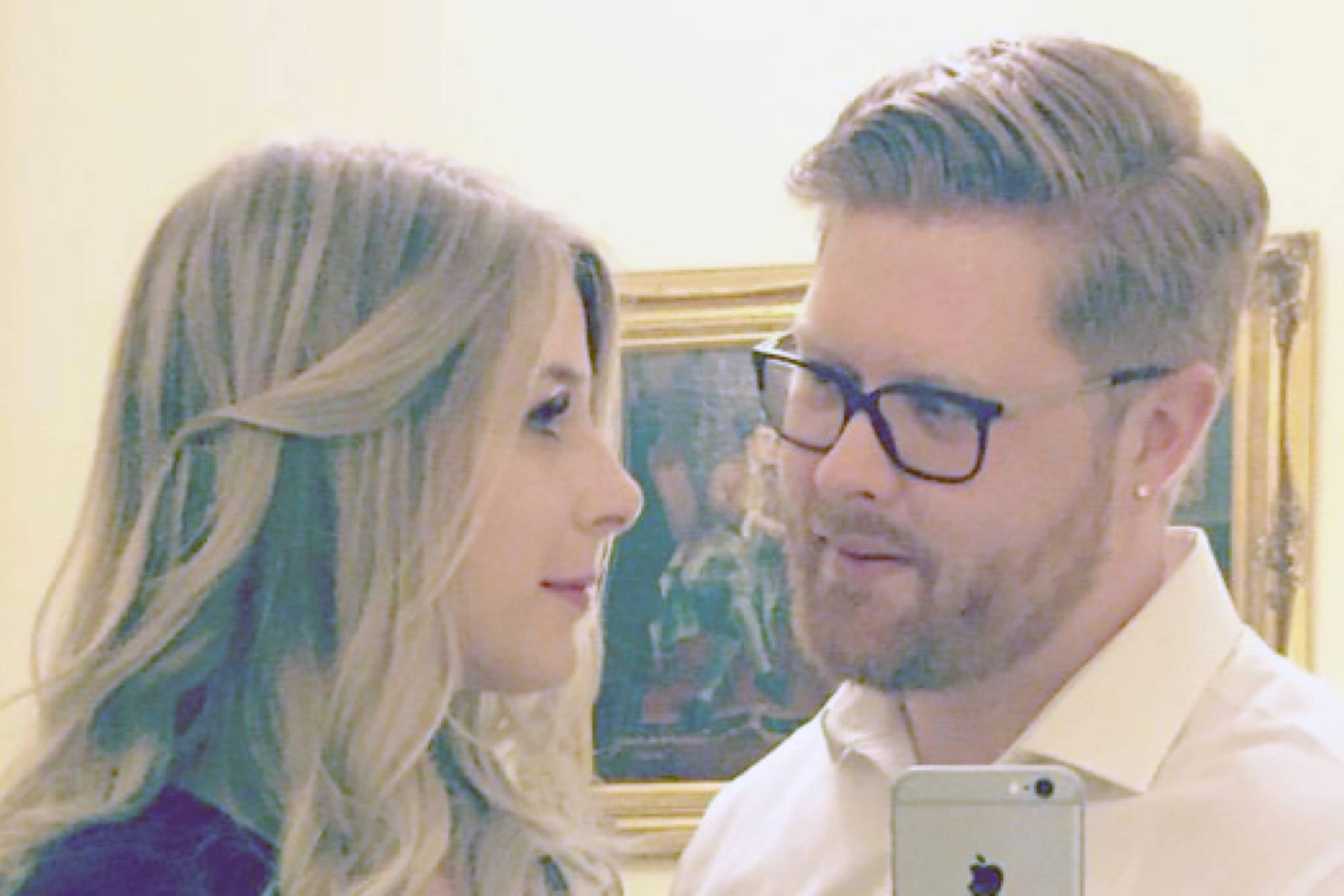 Chrissy Archibald and Tyler Fergusen were engaged to be married. (Photo: Mark Fergusen/Facebook)